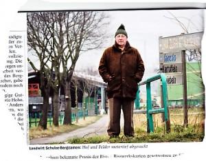 """Ausriss aus """"Der Spiegel""""  vom 18. Februar 2013"""