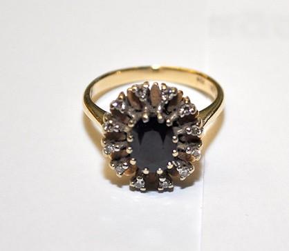 Wem gehört dieser Ring?