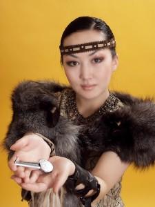 Auf Klänge aus Sibirien dürfen sich die Klangkosmos-Besucher im April freuen. Foto: Kulturreferat