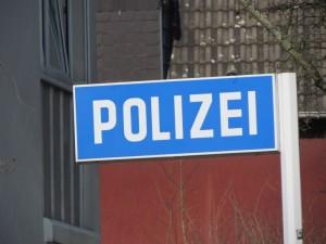 Polizeiwache Bergkamen