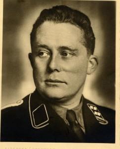 Kommissarischer Landrat des Kreises unna Wilhelm Tengelmann