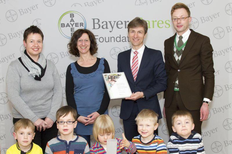 Bayer Stiftung