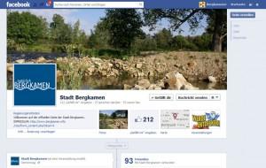 Facebook Bergkamen