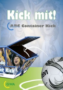 Container Kick