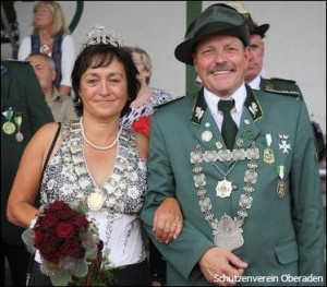 Udo I. und Angelika I. Grahlmann