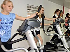 Kooperation Fitness Gym 1