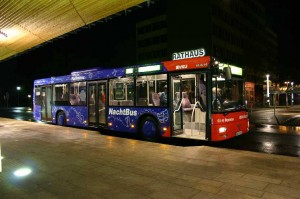 Nachtbus