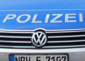 Polizei symbol