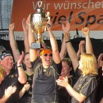 Siegerehrung Drachenboot Hobby-Teams (28)