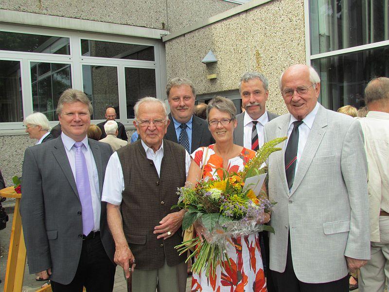 Abschied Silke Kieslich (1)