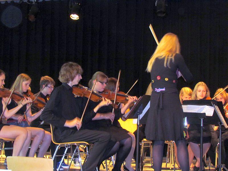 Der Bachkreis hatte in Silke Kieslich immer eine Unterstützerin.