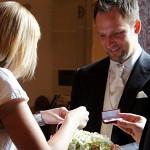 VHS verhilft heiratswilligen Paaren zur Traumhochzeit