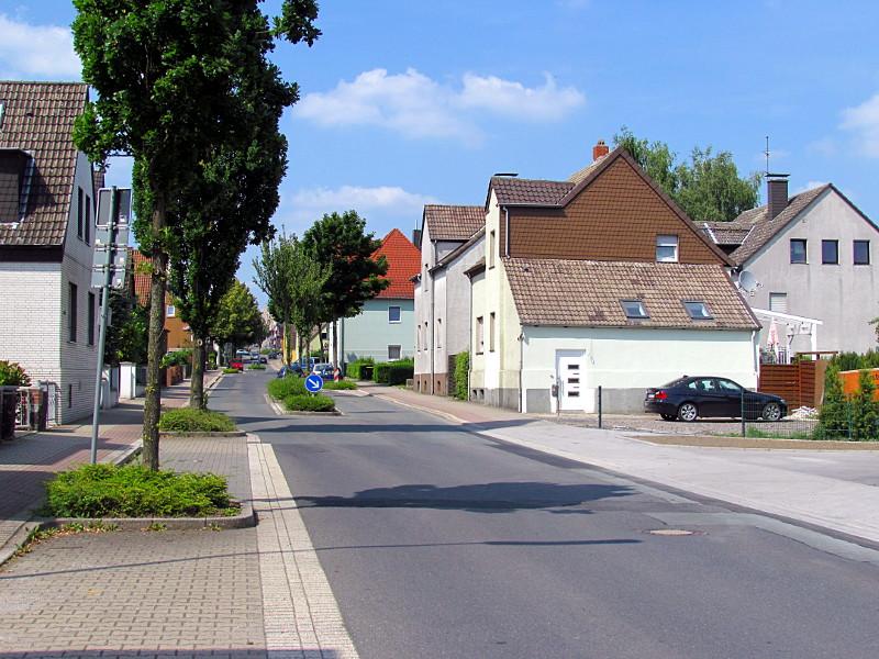 Töddinghauser Straße