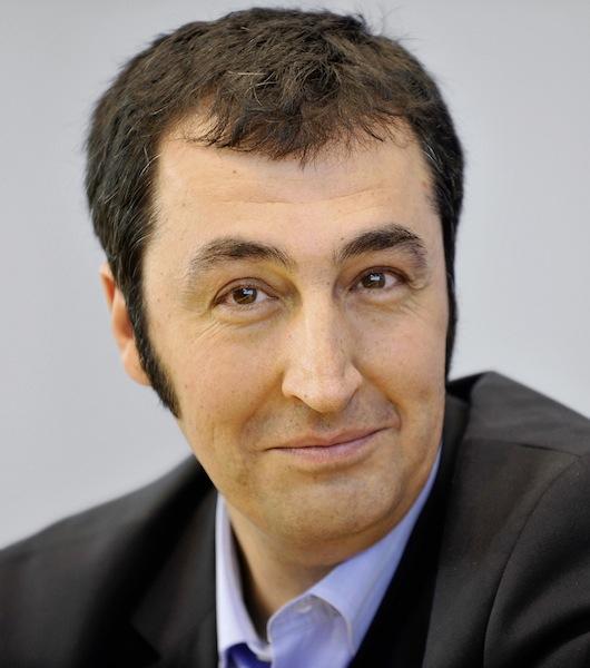 Cem Özdemir. Pressefoto: Grüne