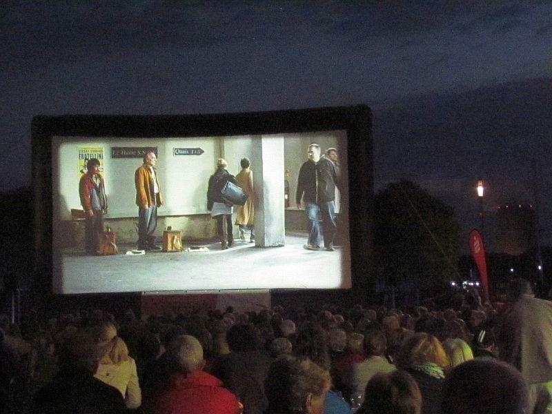 Kino Bergkamen