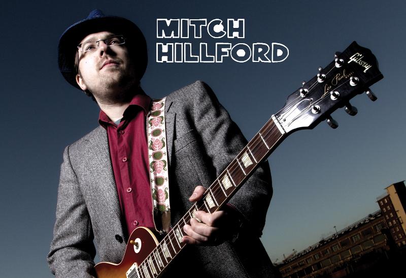 Mitch Hillford