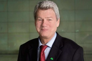 Wolfgang Wieland, Sprecher für innere Sicherheit der Bundestagsfraktion Bündnis 90 / Die Grünen und Obmann im Innenausschuss und im NSU-Untersuchungsausschuss