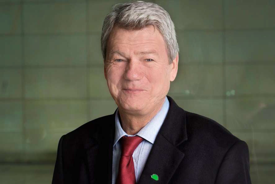 Wolfgang Wieland