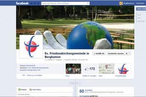 Friedenskirche Facebook
