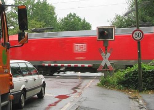 Hamm-Osterfelder-Bahnlinie in Heil.
