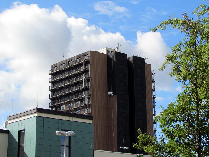 Wohnturm 2