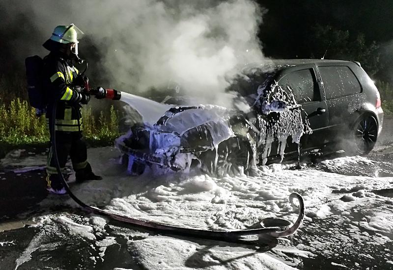 Foto: Feuerwehr Rünthe