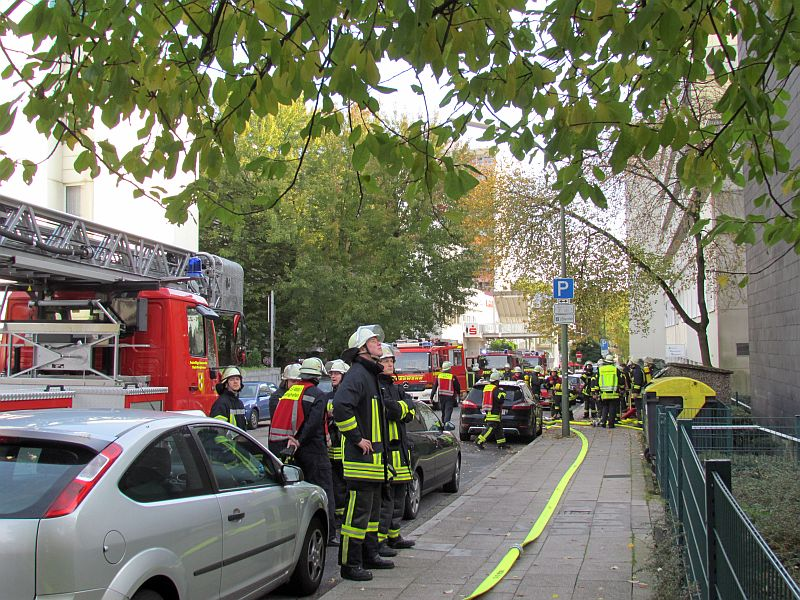 Brand Zentrumstraße 1 c