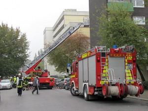Kellerbrand Zentrumstraße 6.10.2013