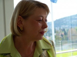 Monika Littau