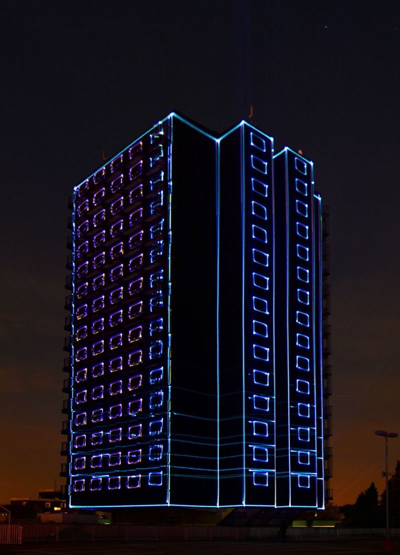 Patrick Wohnturm 2