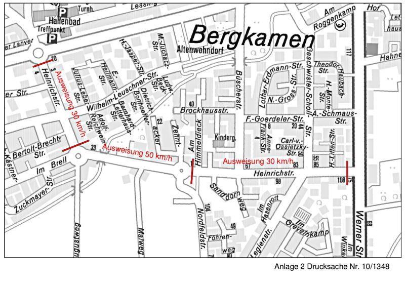 Quelle: Stadt Bergkamen