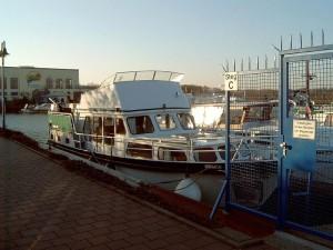 Yachtcharter Knuth