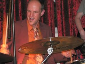 Mickey Nehmer (Drums, Voc)