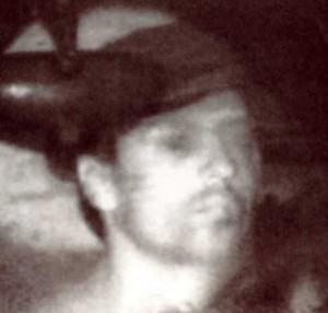 Wer kennt diesen Mann?