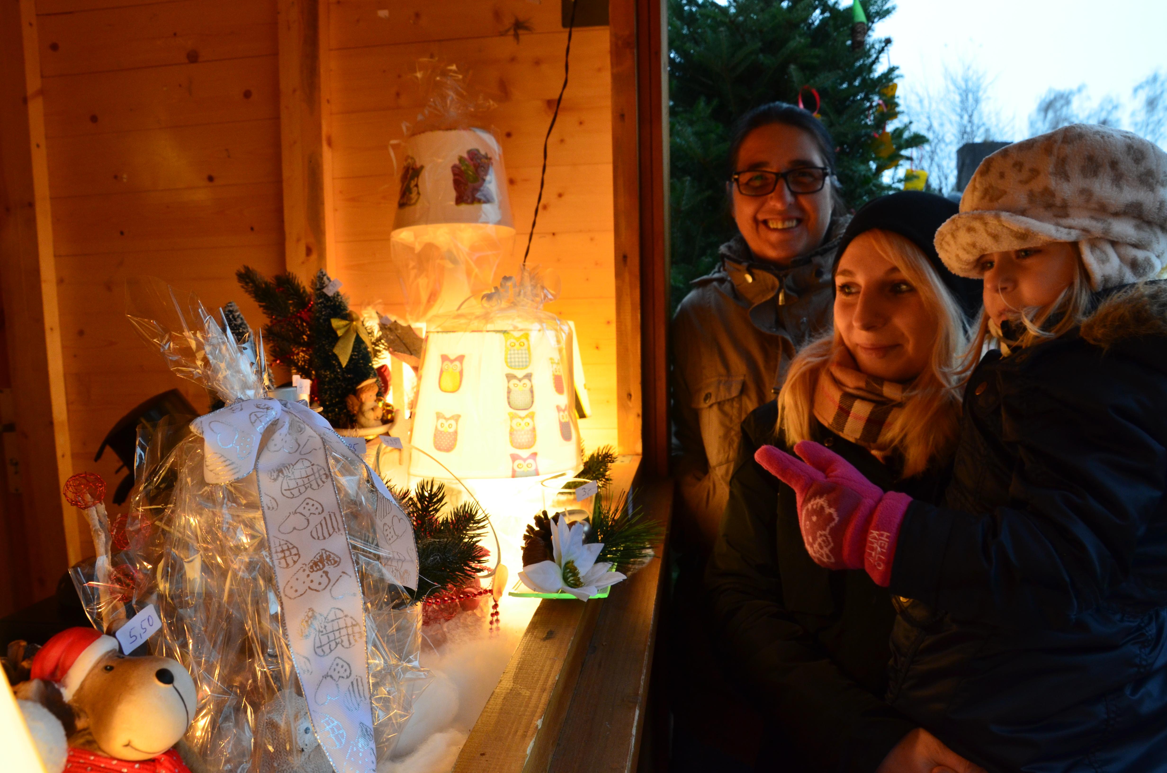 WeihnachtsmarktRünthe4