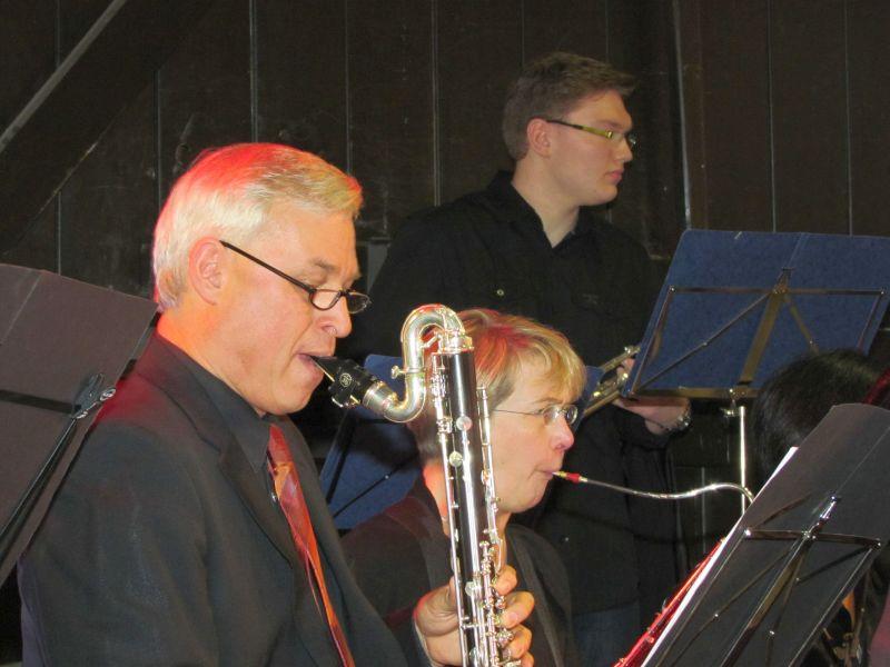 Matinee-Konzert der Musikschule Bergkamen