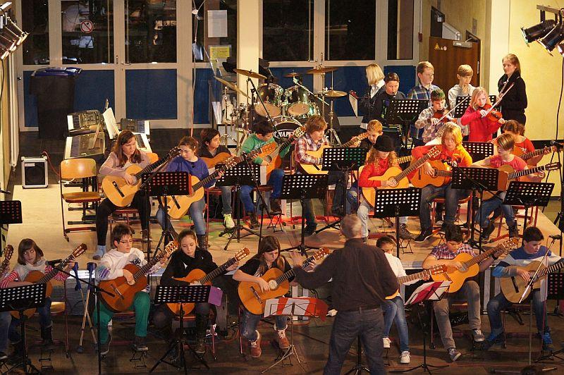 RSO Orchester