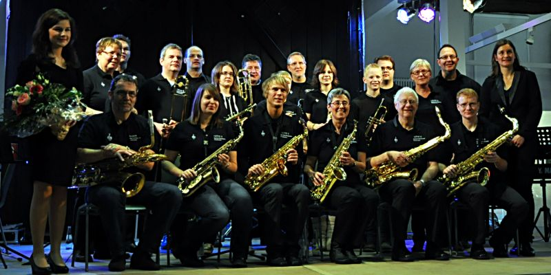 TripleB Big Band