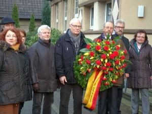 Kranz Schönhausen