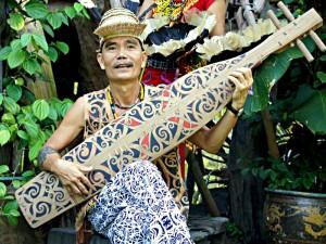 Mathew Ngau Jau  (Malaysia)