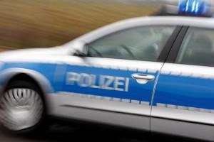 Noch ein älterer grauer Mercedes gestohlen