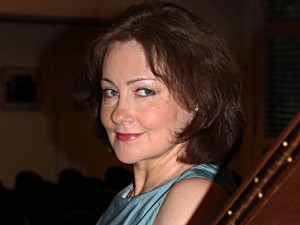 Polina Merkulova