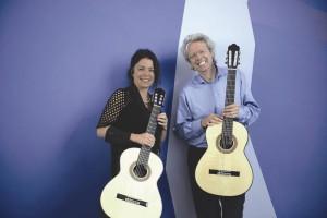 Amadeus Guitar Duo (Foto: Agentur)