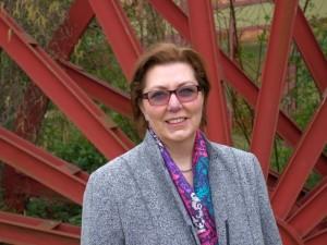 Christine Busch möchte, dass sich in Bergkamen eine Willkommenskultur für Flüchtlinge entwickelt.
