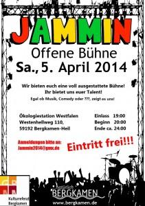Jammin' 2014