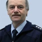 Polizeihauptkommissar Hans-Georg Zech
