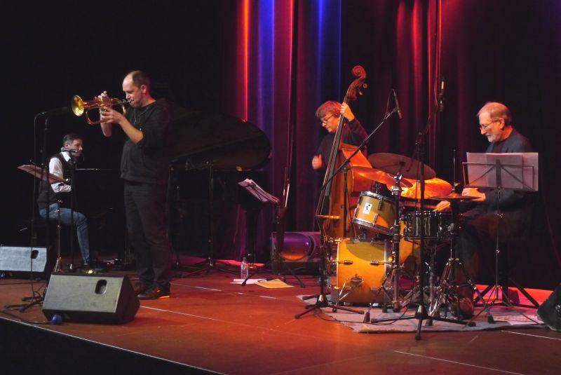 Sven Bergmann Quartett