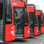 VKU Bus-118