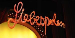 Musik-Revue Liebesperlen. Theater Lünen. Musikrevue.