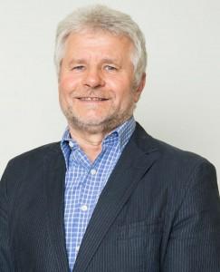 BergAUF-Kandidat bei der Bürgermeisterwahl Werner Engelhardt